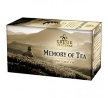 Čaj čierny Memory of tea