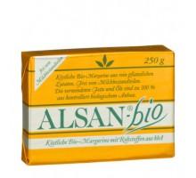 Alsan BIO - rastlinný tuk 250g