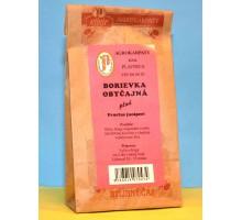 Čaj Borievka obyčajná - plod (Fructus juniperi) - sypaný