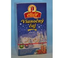 Čaj Elixír - Vianočný - porciovaný