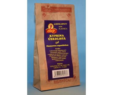Čaj Kyprina úzkolistá – list (Chamaerion angustifolium) - sypaný