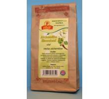Čaj Alchemilka žltozelená – vňať (Herba alchemillae) - sypaný