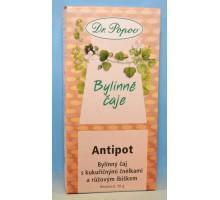 Čaj bylinnýj ANTIPOT