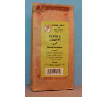 Čaj Čistec lesný - vňať (Stachys Sylvatica) - sypaný