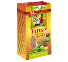 Čaj bylinný Fitnes so žen-šenom