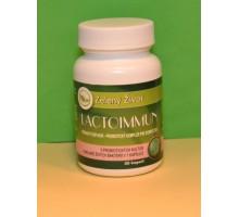 Lactoimmun - probiotický komplex pre dospelých 30kps