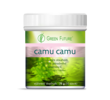 Camu Camu 75 g Green Future