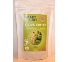 Káva zelená s kardamónom